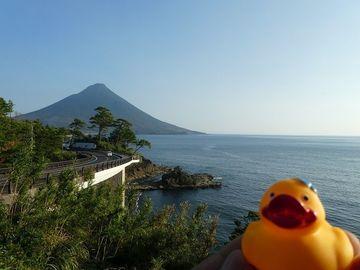 九州ツーリング...参の巻(椎葉から薩摩までの道)♪ | Webikeツーリング
