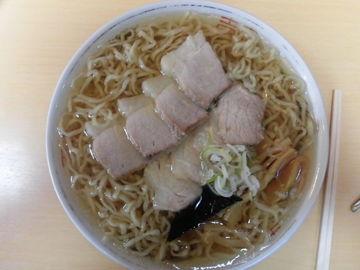 北海道に行く日に食べたラーメン(宮古ラーメン) | Webikeツーリング