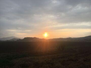 サンライズ&林道ツーリングde朝練 | Webikeツーリング