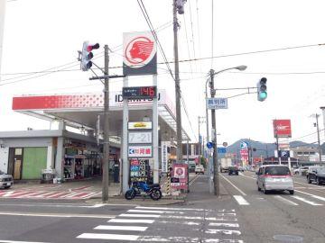 (株)河嶋連蔵商店 武生SS | Webikeツーリング