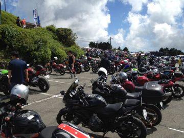 バイクの日なら、箱根でしょ!   Webikeツーリング