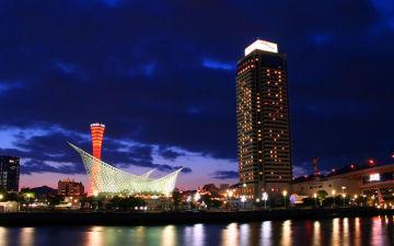 神戸の夜景 | Webikeツーリング