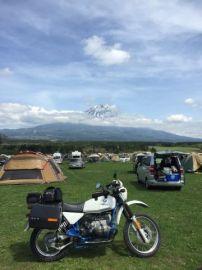 GW ふもとっぱらキャンプツーリング | Webikeツーリング