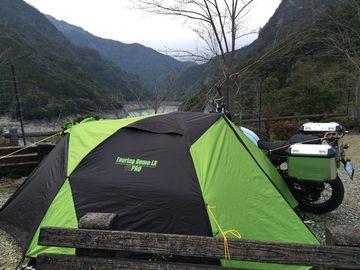 南紀から熊野詣と十津川満喫(2日目) | Webikeツーリング