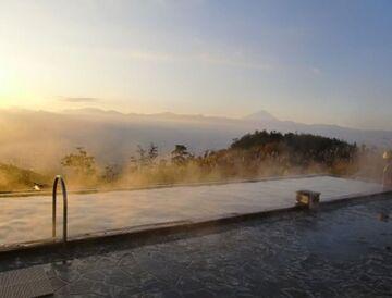 富士山を見ながら、ほったらかし温泉&キャンプ場 525km | Webikeツーリング