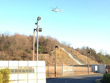 滋賀県警察航空隊の基地へ | Webikeツーリング
