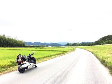 9月3日(日)~5日(火)二泊三日で無料キャンプ場巡り | Webikeツーリング