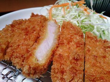 ローズポーク定食 & ラーメン | Webikeツーリング