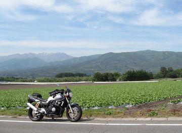 赤城山ツーリング/秘湯&北面道路へ | Webikeツーリング