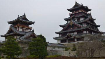 2013年3月16~18日 セレッソ大阪&大阪近郊城巡り | Webikeツーリング