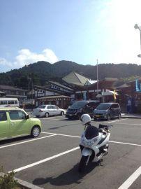 道の駅 小石原に行きました | Webikeツーリング