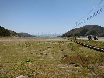 会津ぅ~磐梯山は~♪ in先週末 | Webikeツーリング