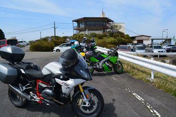 GW3泊4日ロングツーリング 2日目(2)富士山を見ながら関東のスカイラインを走る   Webikeツーリング