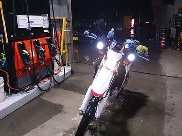 深夜の甲州街道&ゴールは、ラーメンde祝杯8万キロ(21日準備) | Webikeツーリング