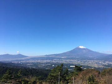 アラウンド富士山に行ってきた。山中湖⇒足柄⇒箱根⇒東伊豆⇒西伊豆へ   Webikeツーリング