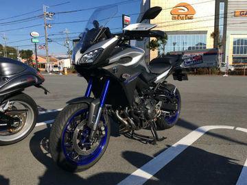 大阪から鳥取へツーリング レンタルMT-09 TRACERで行ってきました | Webikeツーリング