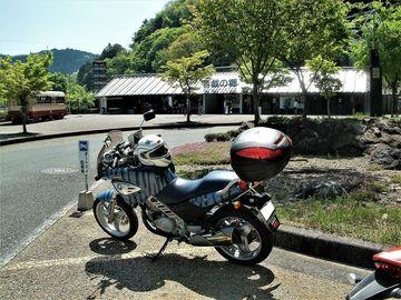 静岡大崩海岸と三保の松原ソロツーリング | Webikeツーリング