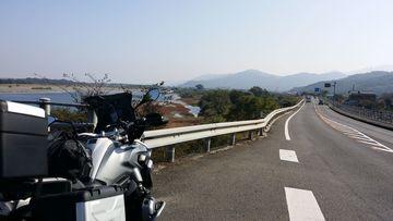 四国旅 4 | Webikeツーリング
