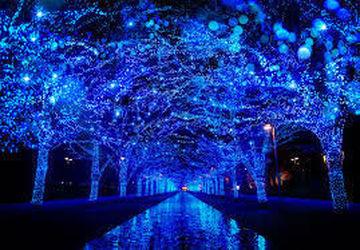 渋谷の青の洞門へ | Webikeツーリング
