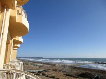 水郷潮来から九十九里浜へ/白鳥とアンコウ鍋を満喫! | Webikeツーリング