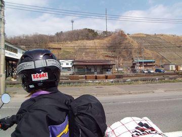 バイクと鉄道 | Webikeツーリング