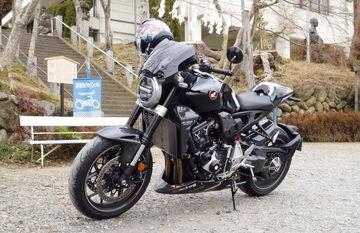 小鹿野町のバイク神社へ | Webikeツーリング