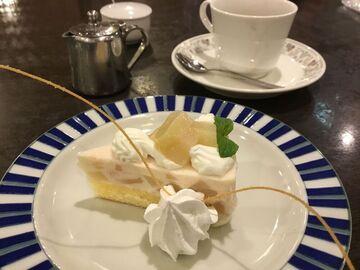 8月1日は、白桃のケーキの日ではない | Webikeツーリング