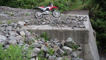 「そこに、ヒスイはあるんか?」糸魚川林道ツーリング。 | Webikeツーリング