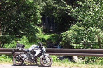 絶景!?滝探訪、その八 八岳の滝、白駒の池編、(おまけ:唐沢の滝) | Webikeツーリング
