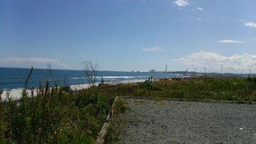 福島の海やらなんやら | Webikeツーリング