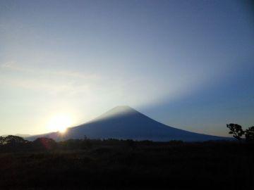 富士山です。 | Webikeツーリング