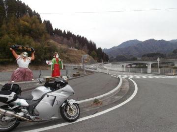 九州独り旅1 | Webikeツーリング