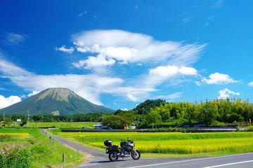 2016.09.27~28 大山・蒜山 | Webikeツーリング