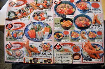 海の遠い埼玉、卸売市場で海鮮丼 | Webikeツーリング