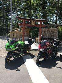 バイク神社 | Webikeツーリング