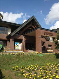 旭川近辺なら、ひがしかぐら森林公園で温泉&キャンプ | Webikeツーリング