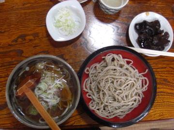 雪国の茅葺民家で食べる絶品そば!! | Webikeツーリング