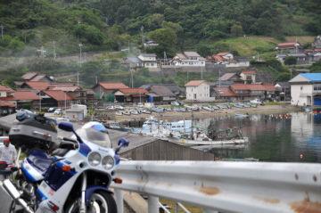 赤瓦の港町 | Webikeツーリング