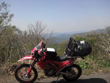 オッパイ山 観に行って来ました。(キャッキャッ) | Webikeツーリング