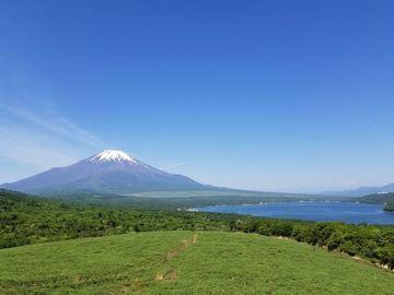 富士山@須走口五合目・・・本年初! | Webikeツーリング