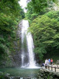 箕面の滝 | Webikeツーリング