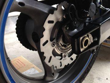 最近の出来事・・・日帰りツー・・・BMW試乗・・・バイク整備 | Webikeツーリング