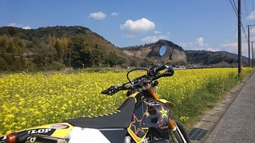 春の陽気に誘われて、房総半島林道ツーリング | Webikeツーリング