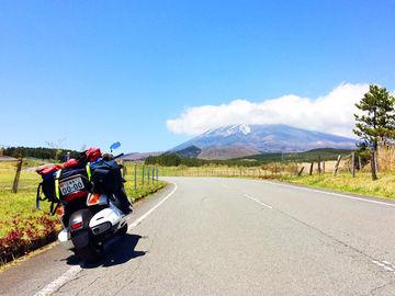 5月3日(水)~5日(金)二泊三日のタープ泊と富士山周遊 | Webikeツーリング