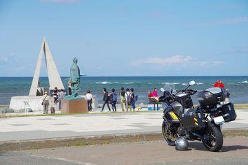 2017.08.28~09.03 北海道 | Webikeツーリング