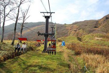 紅葉の群馬めぐり/谷川岳一ノ倉沢&名湯四万温泉へ | Webikeツーリング