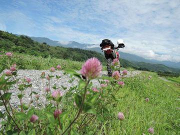 陣馬形山~黒河山(黒河牧場) | Webikeツーリング