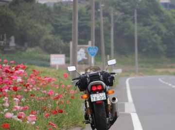 芽吹きの群馬、ゆる~りバイク一人旅<後編> | Webikeツーリング