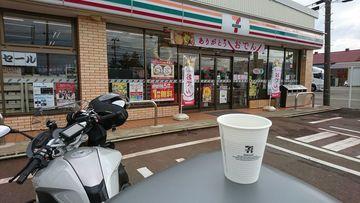 新潟~北関東ツーリング2泊3日 有給休暇で観光地巡り初日(1) | Webikeツーリング