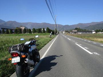 雲上の御嶽山パノラマライン/木曽路バイク旅2 | Webikeツーリング